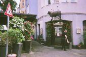 Das ist The Classic Western Steakhouse. Hier gibt es das beste Steak in Düsseldorf (Marof)