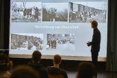 Projekttag Fluchtpunkte - Flucht aus, in und nach Deutschland_1