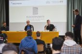 Projekttag Fluchtpunkte - Flucht aus, in und nach Deutschland_2