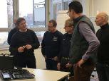 Schwedischer Besuch am FJBK_1